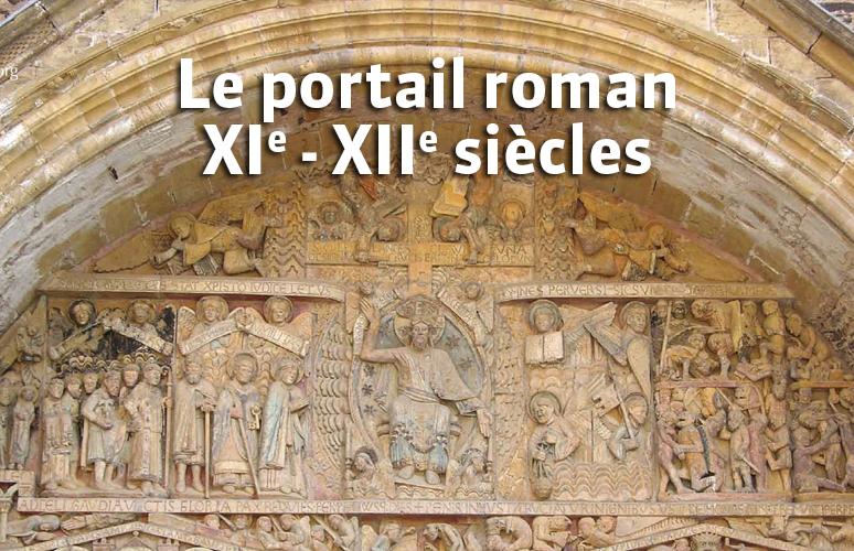 portail-roman