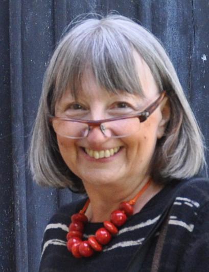 Jacqueline Leclercq-Marx